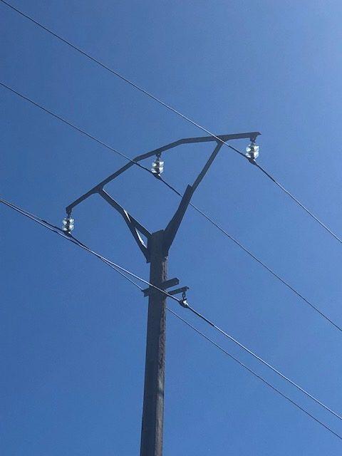 Montajes electricos fibra tecnored