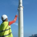 Montajes electricos alumbrado publico en A Coruña tecnored