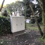 Montajes electricos alumbrado publico en coruña tecnored