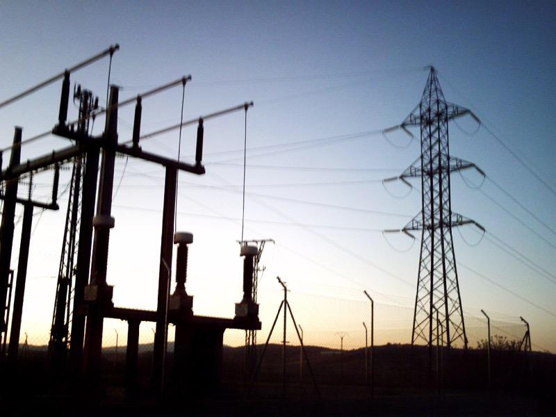 Montajes electricos alumbrado publico en leon tecnored