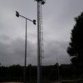 Montajes electricos alumbrado publico en Monfero tecnored