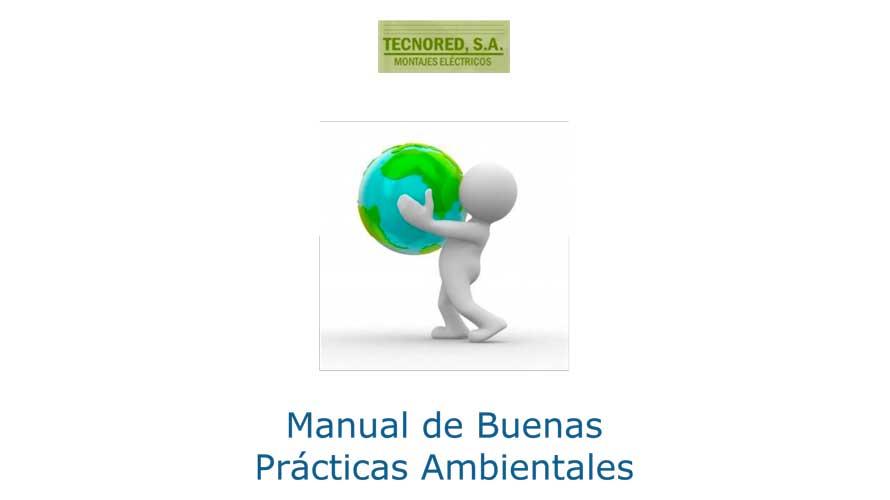 Manual Buenas Prácticas Ambientales