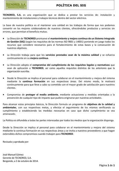 POLITICA DEL SIG_02_10_14